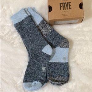 Frye Supper Soft Socks